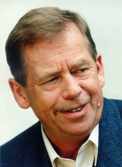 <b>Václav Havel</b> - vaclav_havel_big
